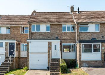 Ravenscroft Close, Bursledon SO31. 3 bed terraced house