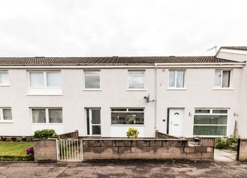 Thumbnail 3 bedroom terraced house to rent in Pitreuchie Place, Forfar