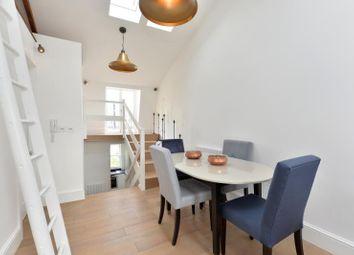 Thumbnail 2 bedroom flat for sale in Westgate Terrace, Chelsea, London