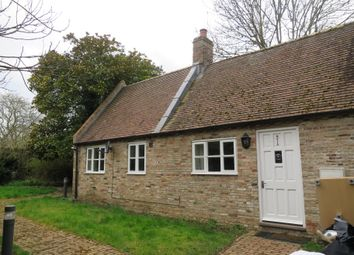 Thumbnail 1 bed detached bungalow to rent in Market Place, Ely