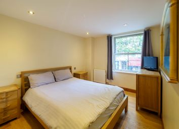 Thumbnail 3 bed flat to rent in Old Marylebone Road, London