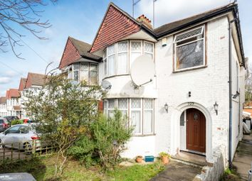 Thumbnail 4 bed property for sale in Vincent Gardens, London