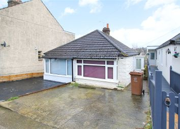 Thumbnail 1 bed bungalow for sale in Gordon Road, Chatham, Kent