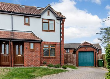 Thumbnail 4 bedroom semi-detached house for sale in 41 Mountview Close, Basildon, Essex