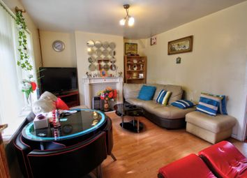 Thumbnail 3 bed terraced house for sale in Hereford Road, Nottingham