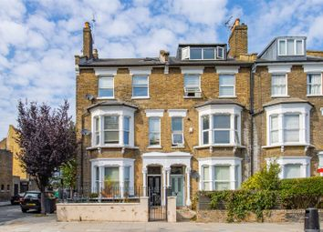 Mansfield Road, London NW3. 3 bed flat for sale