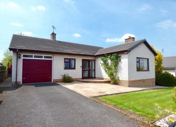 Thumbnail 4 bed detached bungalow for sale in Jackson Croft, Morland, Penrith