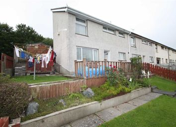 Thumbnail 3 bed end terrace house for sale in Windmill Avenue, Ballynahinch, Down