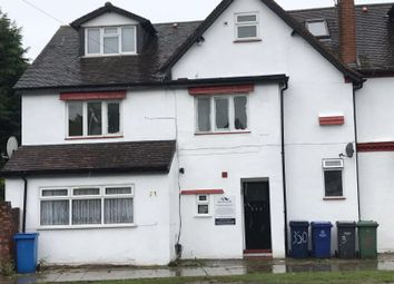 Thumbnail 3 bed flat to rent in Headstone Lane, Harrow