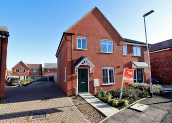 3 bed semi-detached house for sale in Catterick Road, Bourne PE10