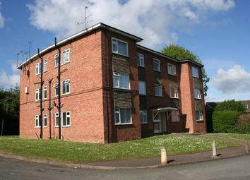 Thumbnail 1 bed flat to rent in Bentham Court, Greenvale, Northfield, Birmingham