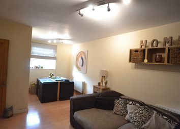 Thumbnail 2 bed flat to rent in Balance Road, Homerton - Hackney