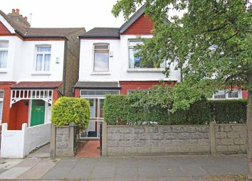 Thumbnail 4 bed property to rent in Devonshire Road, Colliers Wood, London