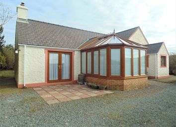 Thumbnail 3 bedroom detached bungalow for sale in Kite Farm, Roch, Haverfordwest, Pembrokeshire