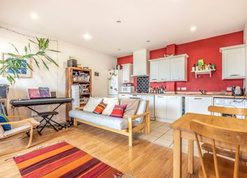 Thumbnail 1 bedroom flat for sale in Oak Square, London