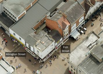 Thumbnail Retail premises for sale in Abington & Fish Street, Northampton