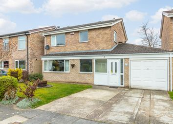 Thumbnail 3 bed detached house for sale in Minster Close, Doncaster, South Yorkshire