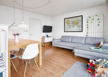 Thumbnail 2 bedroom flat to rent in Abbott's Wharf, Canary Wharf