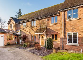 Thumbnail 4 bed terraced house for sale in Cranbrook Mews, Edenbridge