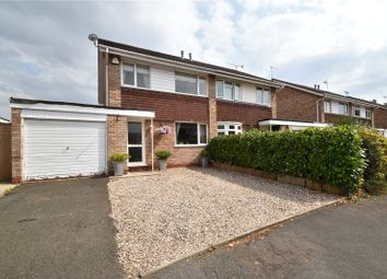 Thumbnail 3 bed semi-detached house for sale in Avondale, Droitwich, Worcestershire