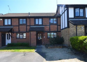 Thumbnail 2 bed terraced house for sale in Morley Close, Yateley, Hampshire