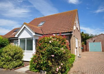 Thumbnail 3 bed detached house for sale in Brian Bishop Close, Walton-On-The-Naze