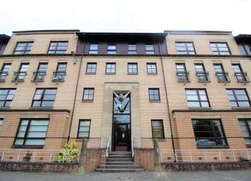 Thumbnail 2 bed flat for sale in 19 Malta Terrace, Glasgow