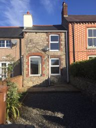 Thumbnail 3 bed cottage to rent in Chapel Street, Caerwys, Mold