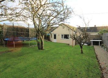Thumbnail 4 bed semi-detached bungalow for sale in Quintrell Gardens, Quintrell Downs, Newquay
