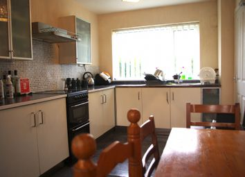 Thumbnail 5 bedroom semi-detached house to rent in Forest Road, Greenstead, Colchester