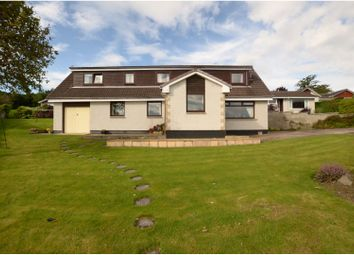 4 bed detached house for sale in Kennedy Drive, Inverness IV3