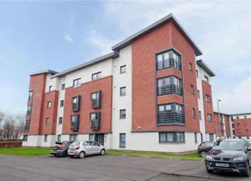 Thumbnail 2 bed flat for sale in Mulberry Square, Renfrew, Renfrewshire