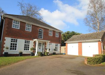 Thumbnail 5 bed detached house for sale in Joyce Close, Cranbrook, Kent