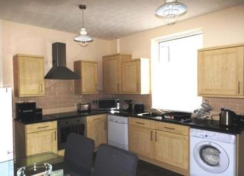 Thumbnail 2 bed terraced house to rent in Shildon Street, Darlington