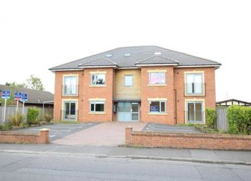 Thumbnail 2 bed flat to rent in Leyland Road, Penwortham, Preston