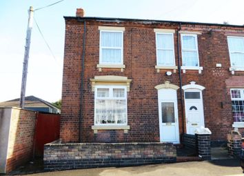 Thumbnail 3 bed semi-detached house for sale in Lodge Road, Smethwick
