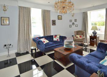 Thumbnail 5 bed detached house for sale in Sevenoaks Road, Farnborough, Orpington