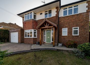 Parsonage Road, Chalfont St. Giles HP8. 4 bed property