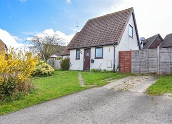 Thumbnail 1 bed semi-detached house for sale in Cotman Avenue, Lawford, Manningtree, Essex