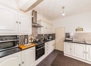 Thumbnail 4 bed end terrace house for sale in Elwick Road, Hartlepool