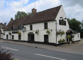 Thumbnail Pub/bar to let in Great North Road, Eaton Socon, St. Neots