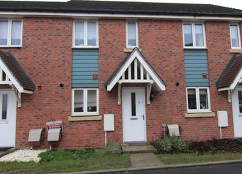 Thumbnail 2 bed property to rent in Cubitt Close, Haywood Village, Weston-Super-Mare