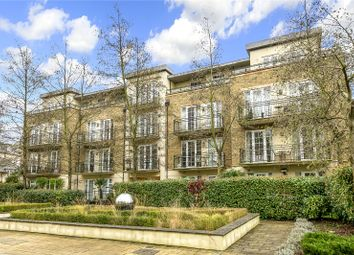 Thumbnail 3 bed flat for sale in Magenta House, 21 Whitcome Mews, Kew, Surrey