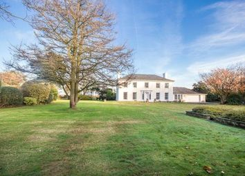 Thumbnail 3 bed detached house for sale in Rue Des Messuriers, St Peter's, Guernsey
