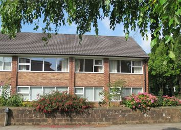 Thumbnail 2 bed flat for sale in Calderstones Court, Beech Lane, Liverpool, Merseyside