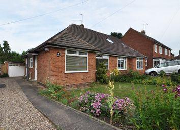 Thumbnail 2 bed semi-detached bungalow to rent in George Road, Alvechurch, Birmingham