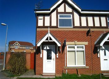 3 bed semi-detached house for sale in The Dales, Hull HU9