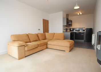 1 bed property to rent in Brittany Street, Stonehouse, Plymouth PL1