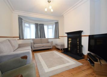 Thumbnail 3 bed property to rent in Sandringham Crescent, South Harrow, Harrow