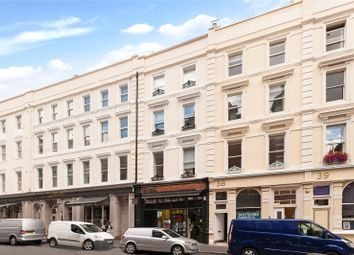 Thumbnail 3 bed flat to rent in Bedford Street, Covent Garden, London